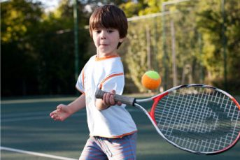 tennis lutins
